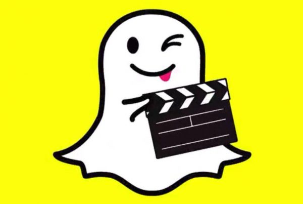 Snapchat-for-business